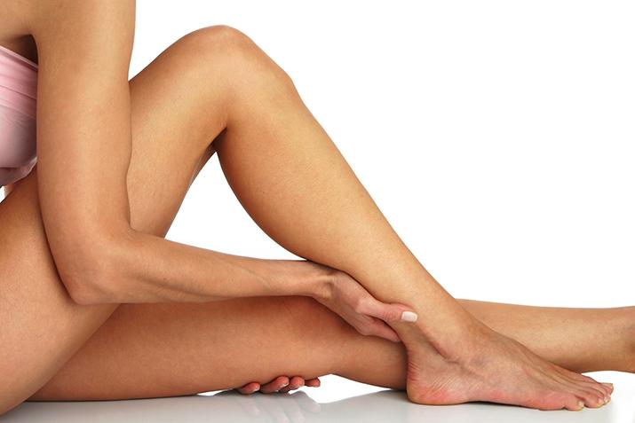 Ból nóg - niewydolność żylna - e-medicalbroker.com