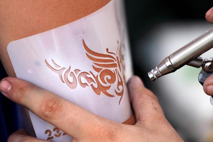 Tatuaż Czy Pozwolić Porady Siewiepl